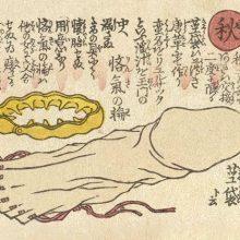 江戸時代のコンドーム