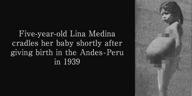 妊娠7ヶ月の少女